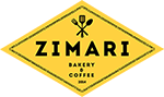 Zimari Bakery Logo
